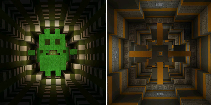 Inside Of The Dropper Maps on the disease map, the drifter map, the glass map,