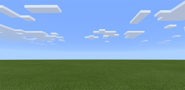 Minecraft pocket edition maps mods page 81 the largest zephs superflat map pack besides seeds theres nothing a user can do to customize the terrain when creating a new world in minecraft pocket edition gumiabroncs Image collections