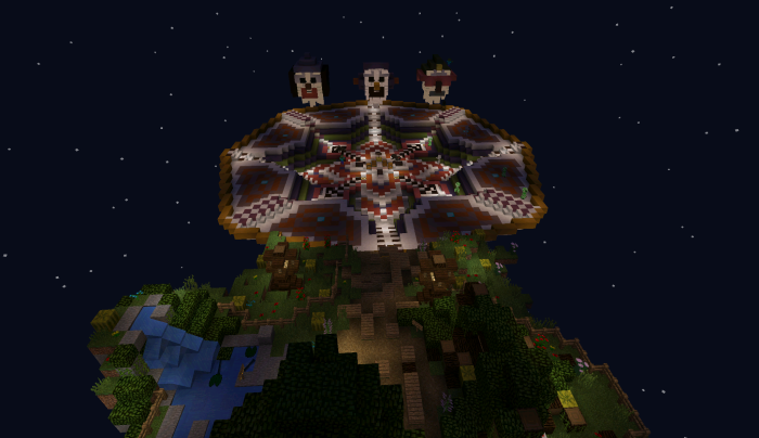 Minecraft pocket edition maps mods page 59 the largest fancy invaders gumiabroncs Choice Image