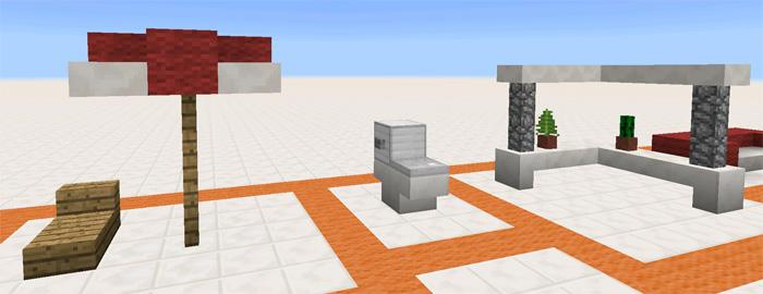 Creation – Page 8 – Minecraft Pocket Edition Maps & Mods