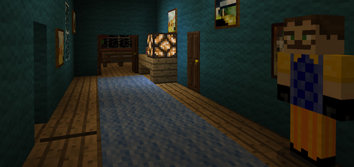space mod for minecraft pe download free