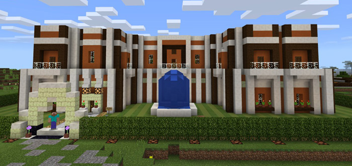 Minecraft Pocket Edition Maps Mods Page 21 The Largest Collection Of Mcworld Maps And Mods For Mcpe On Ios