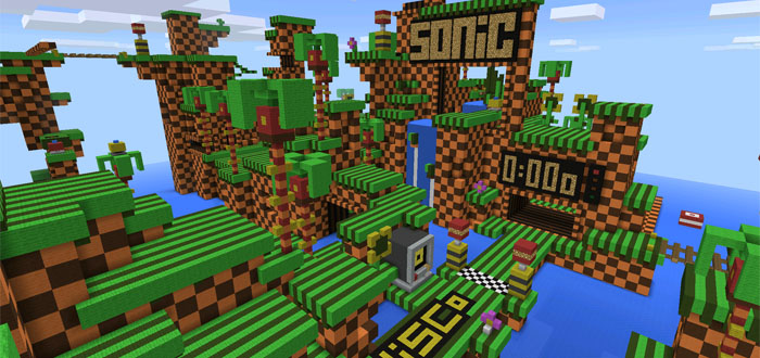 Minecraft Pocket Edition Maps Mods Page The Largest - Minecraft commands fur maps