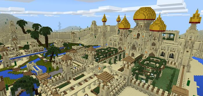Creation – Page 4 – Minecraft Pocket Edition Maps & Mods